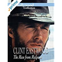 Hollywood Collection: Clint Eastwood: The Man from Malpaso