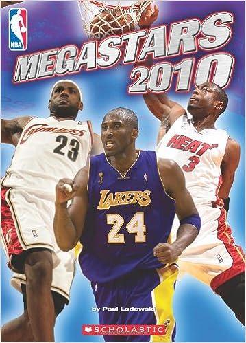 Megastars (NBA)