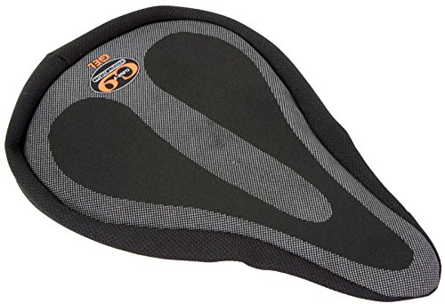 "Sunlite Gel Sport Seat Cover, 11 x 7.5"" (ATB)"