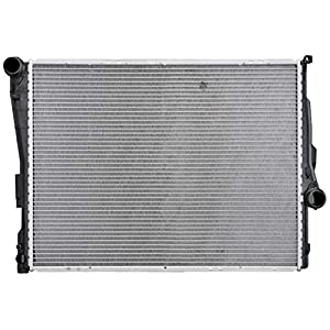 Behr Hella Service 376716261 Premium Radiator for BMW
