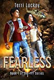 Fearless (Code FFF Series)