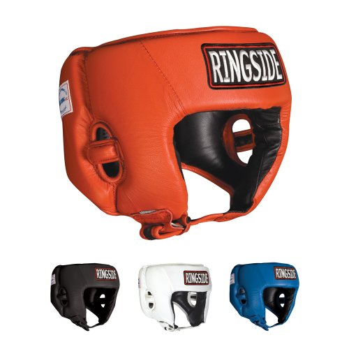 Ringside Youth Competition Headgear without Cheek by Ringside