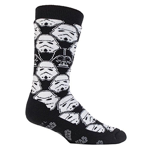 Heat Holders - Mens Character Thermal Socks in 6 styles including Star...