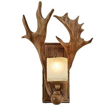 Wandlampe LED Kreativ Wandleuchte Wandspot für Treppen ...