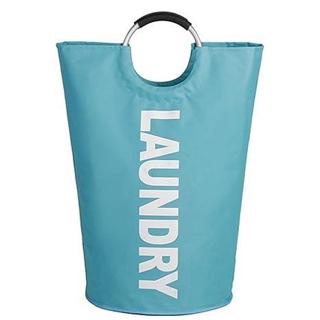 ihomagic plegable para ropa sucia bolsa bolsas de ropa bolsa ...