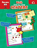 Step-by-Step Centers, The Mailbox Books Staff, 1562349880
