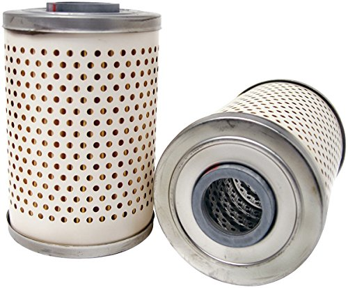 Luber-finer P771A Oil Filter by Luber-finer
