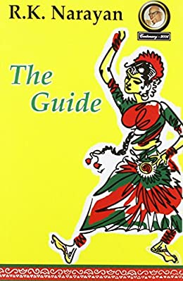 RK Narayan Books List, Short Stories : The Guide