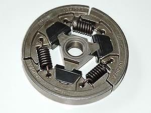 High Performance Chainsaw herramientas de jardín piezas embrague Fit For OEM Part # 11351602050: STIHL MS 361-RZ