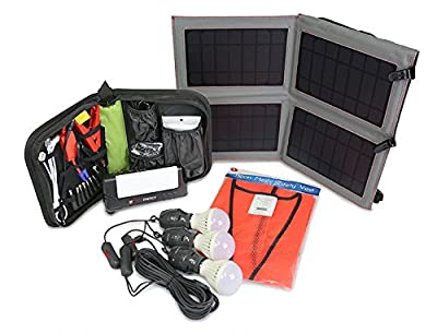Power Pal Emergency Car Starter Kit