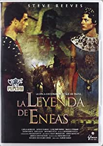 La Leyenda De Eneas [DVD]