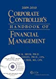 img - for Corporate Controller's Handbook of Financial Management (W/CD-ROM), 2009-2010 book / textbook / text book