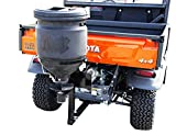 Buyers Products UTVS16 UTV All Purpose Spreader