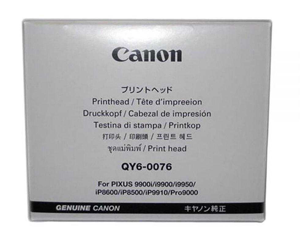 ویکالا · خرید  اصل اورجینال · خرید از آمازون · Canon QY6-0076 Printhead for PIXUS 9900I PIXUS 9910I PIXUS I9900 PRO9000 IP8600 wekala · ویکالا
