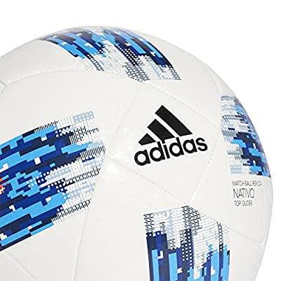 adidas Performance MLS Top Glider Soccer Ball