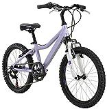 Diamondback Bicycles Lustre Kid's Mountain Bike, 20-Inch Frame - Best Reviews Guide
