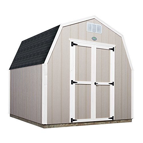 Backyard Discovery Ready Shed