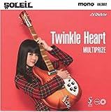 Twinkle Heart [アナログ] (完全限定盤) [Analog]