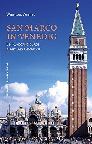 San Marco in Venedig: Ein Rundgang durch Kunst und Geschichte
