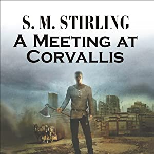 A Meeting at Corvallis Audiobook