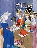Bundle: Western Civilization: Brief Discovery Edition, 3rd + Printed Access Card (HistoryNow?) : Western Civilization: Brief Discovery Edition, 3rd + Printed Access Card (HistoryNow?), Spielvogel and Spielvogel, Jackson J., 0495144762