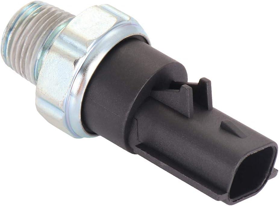 AUTOMUTO Oil Pressure Sensor Fit Chrysler PT Cruiser//Chrysler Sebring//Chrysler Town Country//Chrysler Voyager//Dodge Avenger//Dodge Caravan//Dodge Challenger