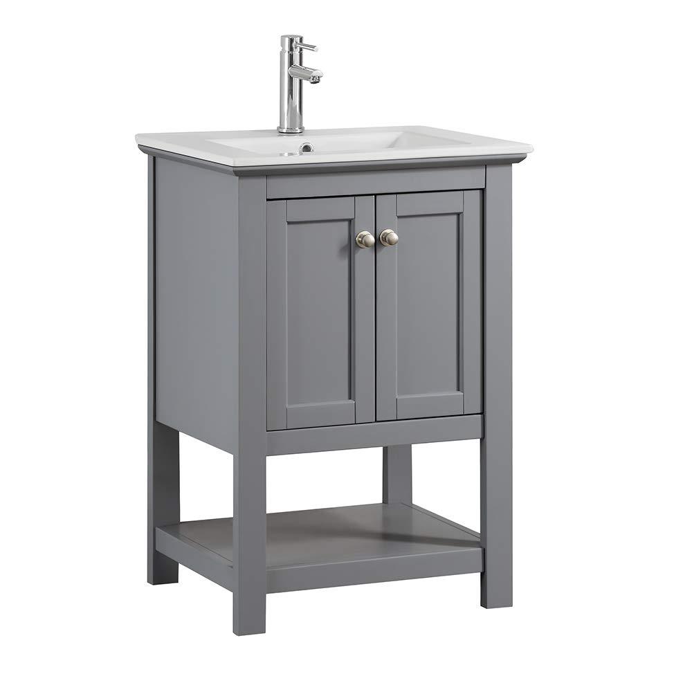 Best rated in bathroom vanities helpful customer reviews - Reasonably priced bathroom vanities ...