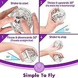 Flying Orb Ball Toys Soaring Hover Pro Boomerang