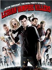Vampire Killers – tekijä: James Corden