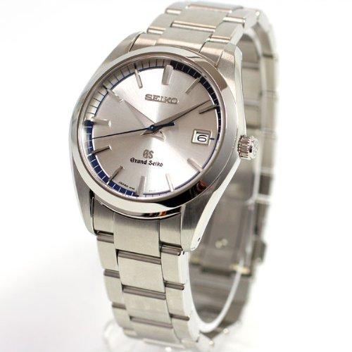 Grand Seiko Japanese-Quartz SBGX071 Mens Wrist Watch