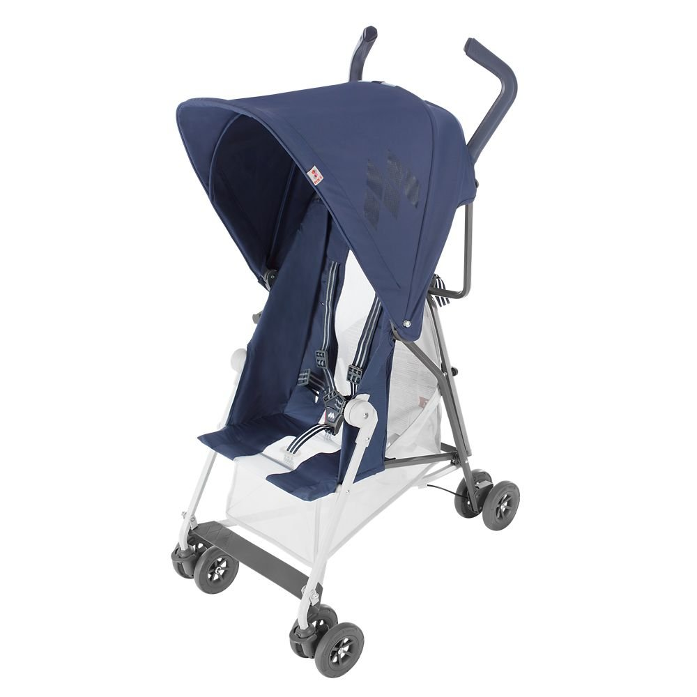 Maclaren Mark II with Recline Stroller, Marina WD1G101702