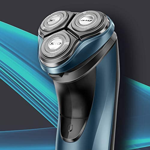 Taurus 3 Side Shave afeitadora, sin Talla: Amazon.es: Hogar