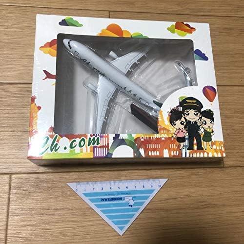 春秋航空 スケールモデル 飛行機模型