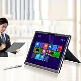 Surface Book 1 / 2 Laptop Sleeve, Detachable
