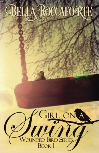Girl Swing Contemporary Romance Wounded product image
