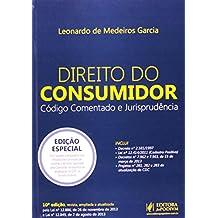 Direito do Consumidor. Código Comentado e Jurisprudência