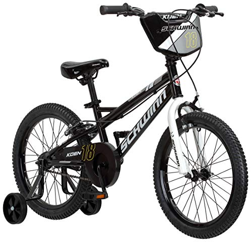 Schwinn S0814AZ Koen Boy's Bike with SmartStart, 18
