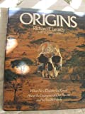 img - for Origins book / textbook / text book