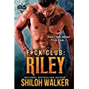 F*ck Club: Riley