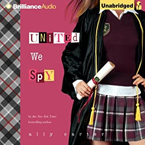 United We Spy Audiobook