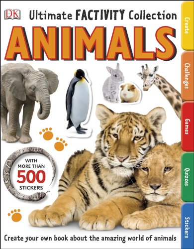 (Ultimate Factivity Collection: Animals)