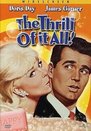 Amazon com: The Thrill of it All!: Doris Day, James Garner