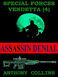 SPECIAL FORCES VENDETTA (4) SAS DENIAL