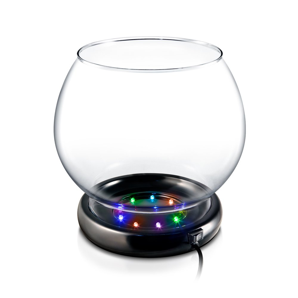 WavePoint 1236 color Transformer LED Fish Bowl Kit Small