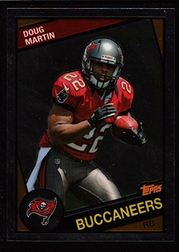 Buy 2012 topps chrome doug martin variation