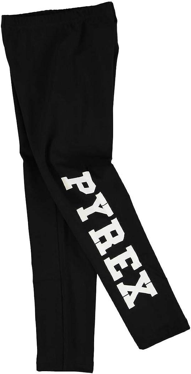PYREX KIDS Leggings LOGATO per Ragazza