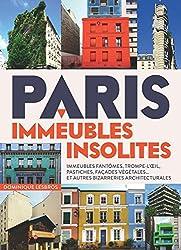 Paris - Immeubles insolites