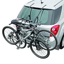 Pro-Series 63139 Duette Trunk Mount Bike Carrier
