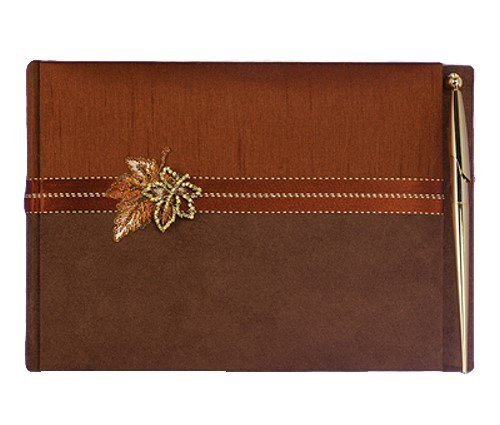 Hortense B. Hewitt Wedding Accessories Fall in Love Guest Book -