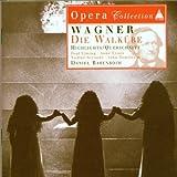 Wagner: Die Walküre (highlights)